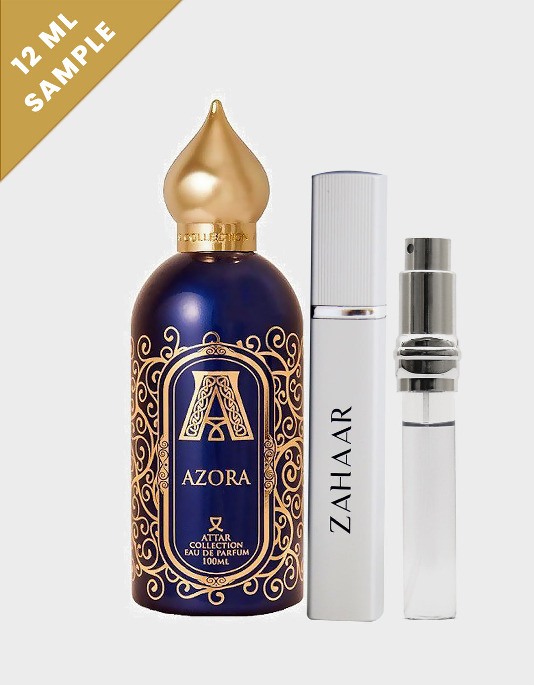 Azora - 12ml Travel Spray
