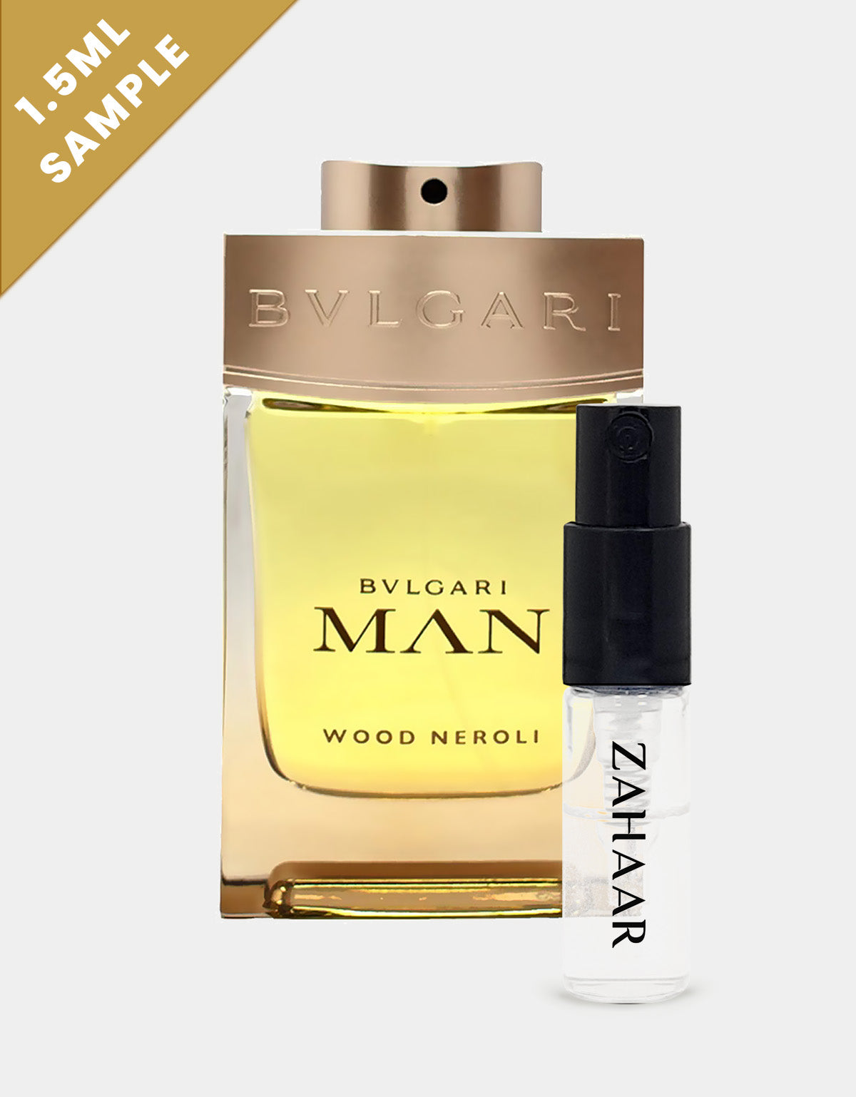 Man Wood Neroli - 1.5 ml Sample