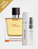 Terre D'Hermes - 12ml Travel Spray