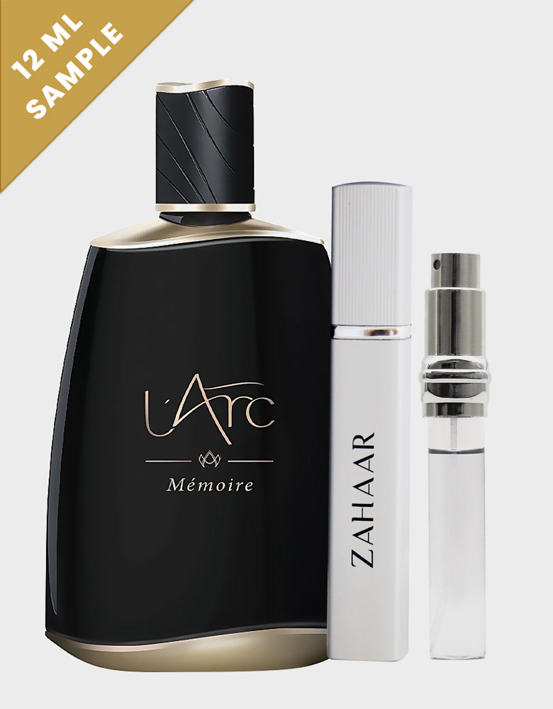 Memoire - 12ml Travel Spray