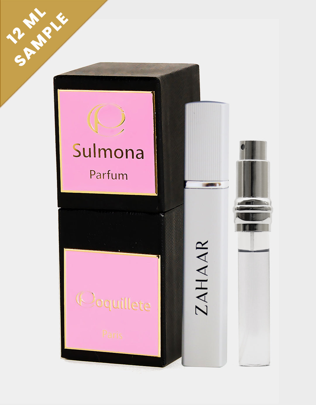 Sulmona - 12ml Travel Spray