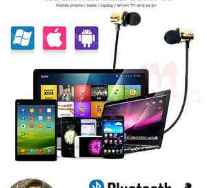EarPhone Wireless 2.0