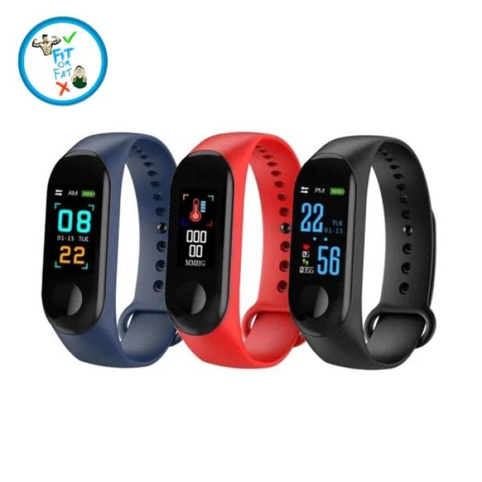 Fitness Tracker Accessories