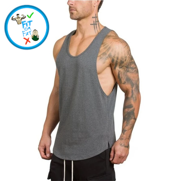 Fitness Tank Top