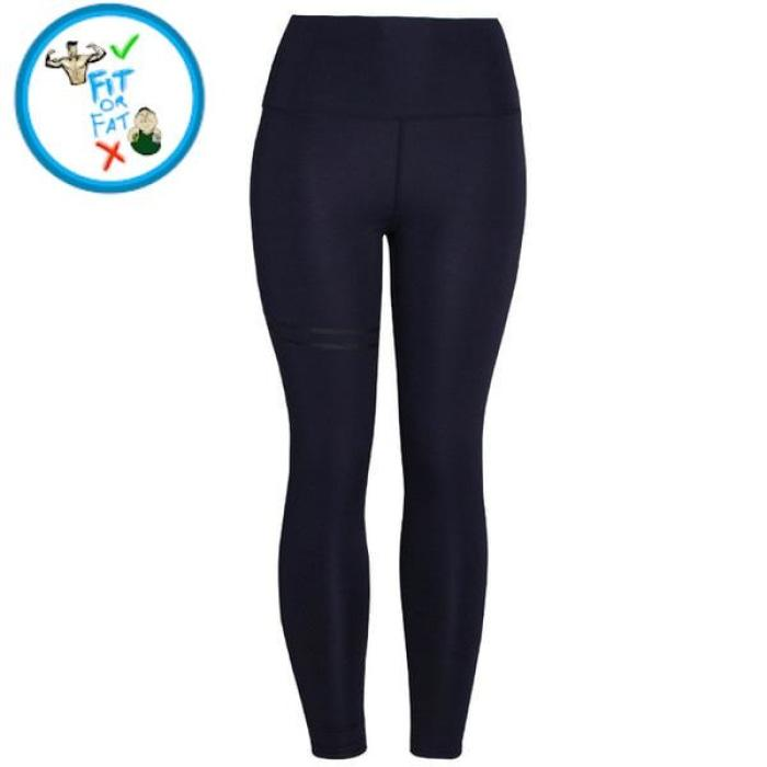Leggings Push Up Blue Navy / S