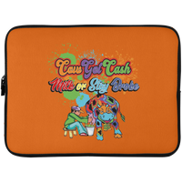 CGC  Laptop Sleeve - 15 Inch - CowBrand Clothing Store