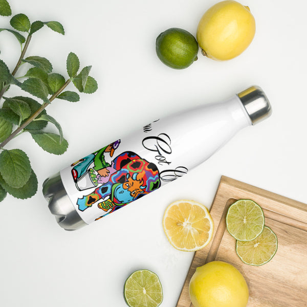 CGC Stainless Steel Water Bottle