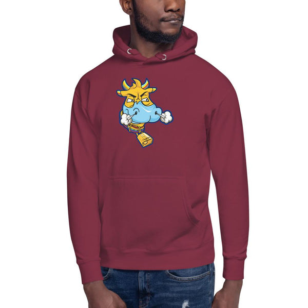 Men's Cow Got Cash Hoodie