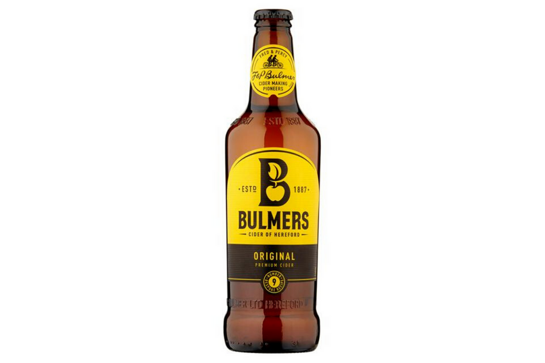 Bulmers Original (500ml)