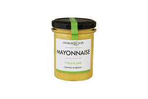Charlie & Ivy's Chilli & Lime Mayonnaise