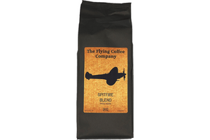 The Flying Coffee Company (Whole Beans)