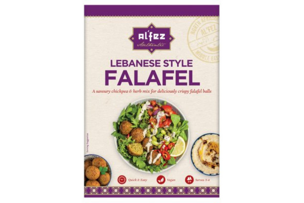 Alfez Falafel Mix