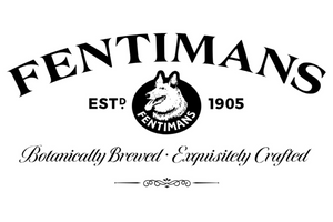 Fentimans (4x 275ml bottles)