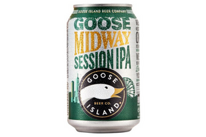 Goose Midway Session IPA (330ml)