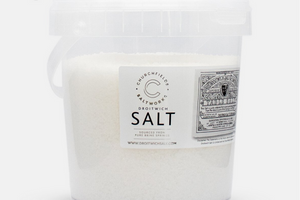 Droitwich Salt Crystals (small tub)
