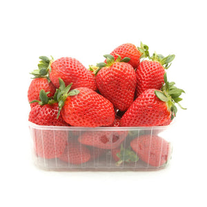 Strawberries 400grams