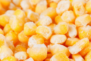 Sweetcorn (frozen)