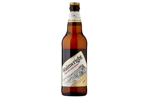 Wainwright The Golden Ale (bottles)