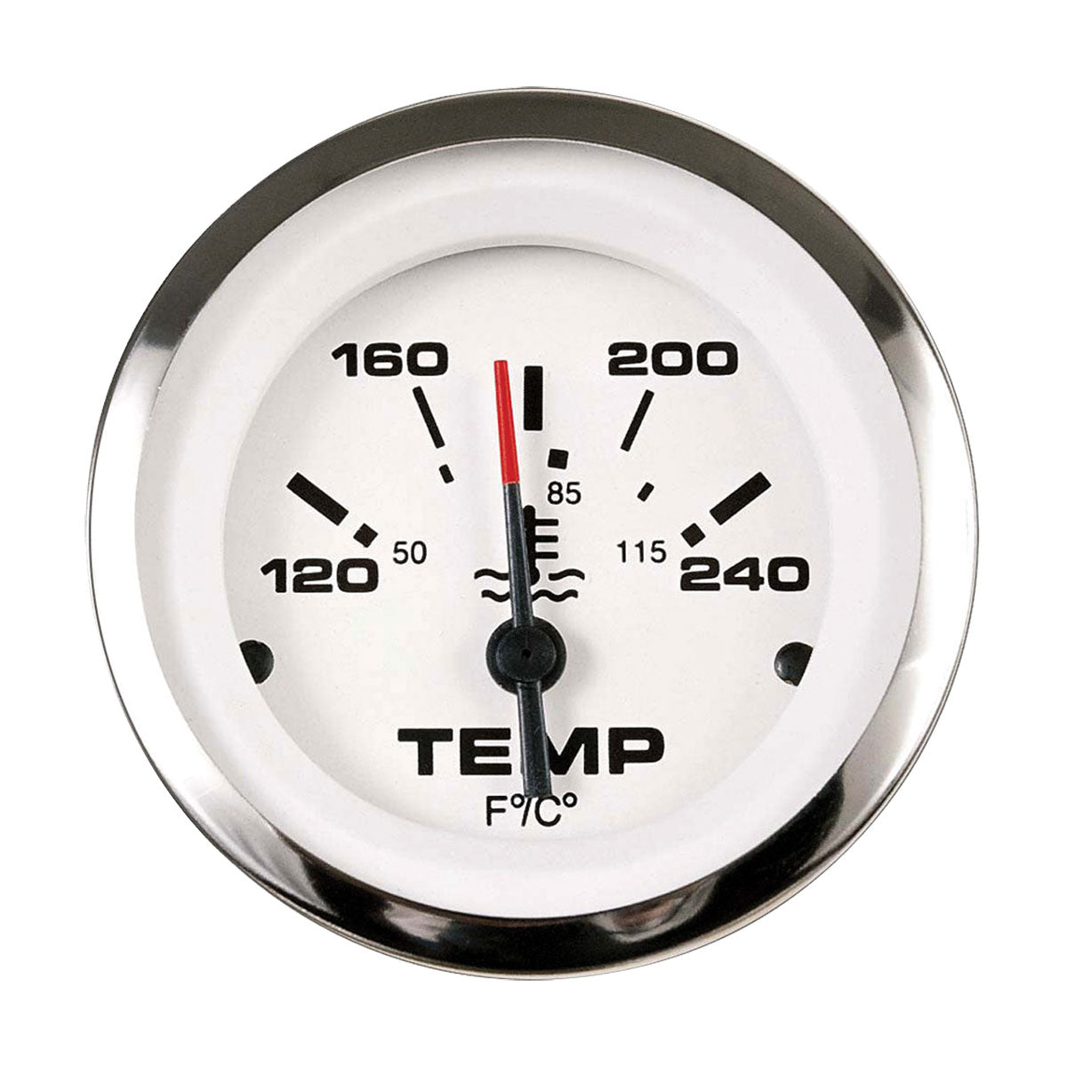 Veethree Electronics Lido Pro Domed Gauges