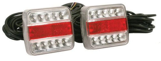 AXIS LED TRAILER LIGHT SET
