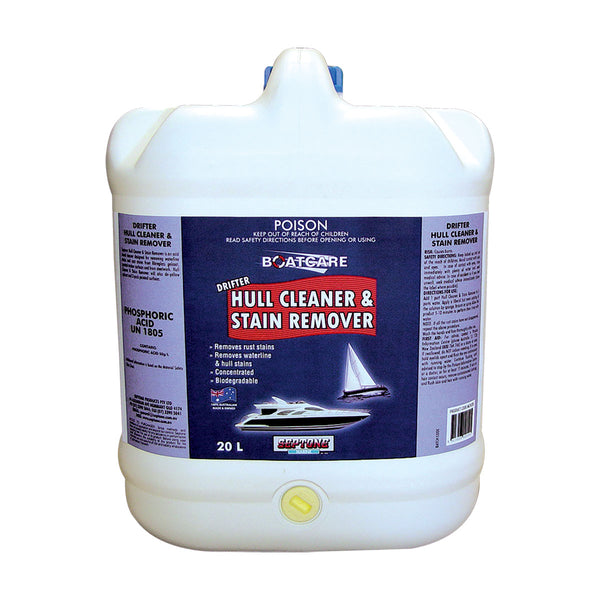 Septone® Hull Cleaner And Stain Remover