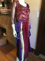 Hocus Pocus Sanderson Sisters Cosplay Witch Costumes