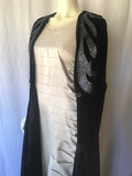 Narcissa Malfoy Death Eater Costume Cosplay from Harry Potter