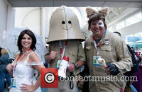 Spaceballs Princess WEW Cosplay Dress