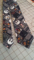 Star Wars The Force Awakens Neckties in bow tie, skinny tie, and standard tie styles, kids or adult sizes