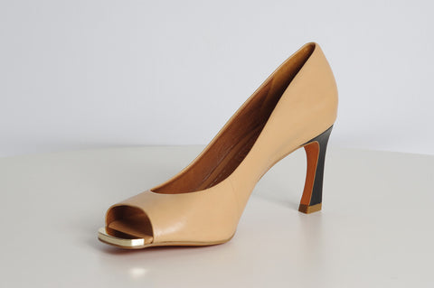 'Lisbon' Womens' Court Shoes