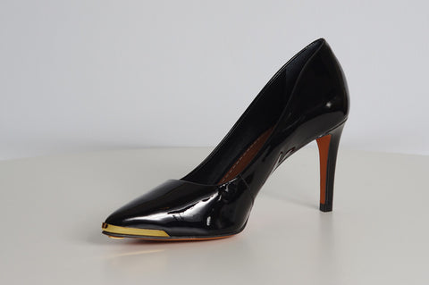 'Chelsea' Ladies Court Shoes