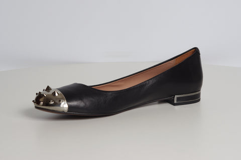 'Barcelona' Womens' Flat Pump Shoes