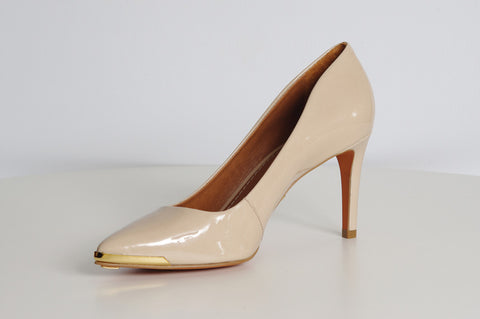 'Canary Wharf' Womens' Court Shoes