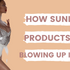How Sunless Products are blowing up in 2021