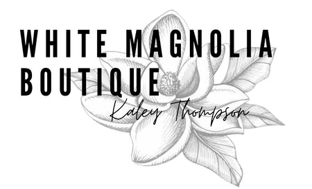 The White Magnolia
