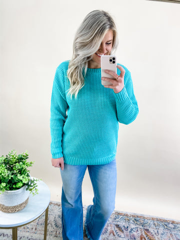 HELLO SPRING - MINT | PLUS AVAIL