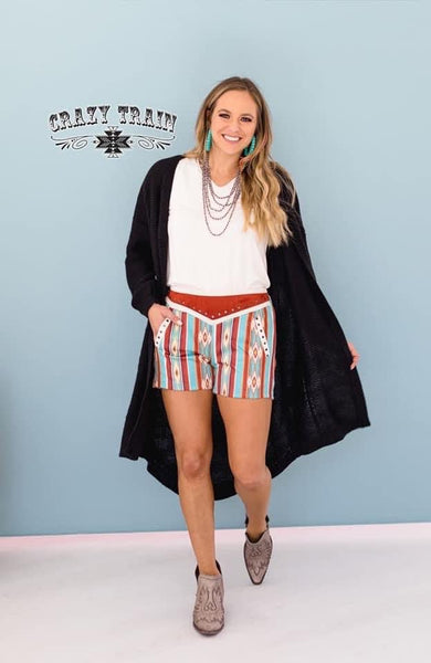 RODEO QUEEN SHORTS