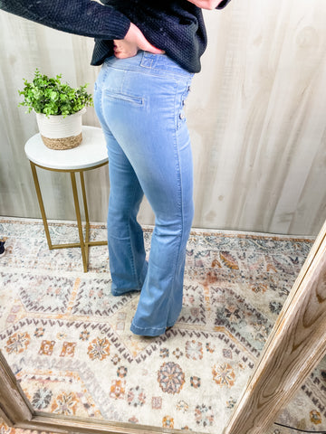 GIRLS NIGHT OUT JEANS