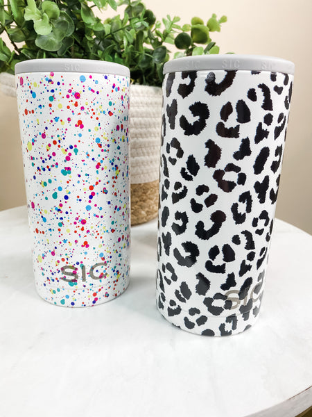 SLIM CAN COOLER - 3 COLORS