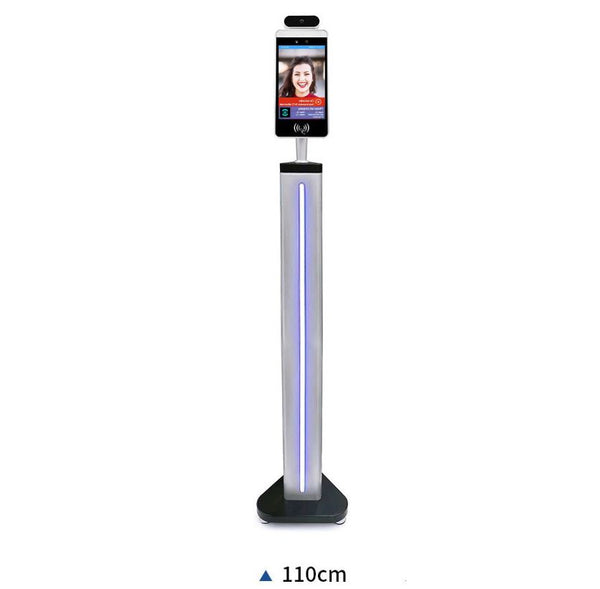 FaceAware-Body Temperature Scanner- 110cm Stand