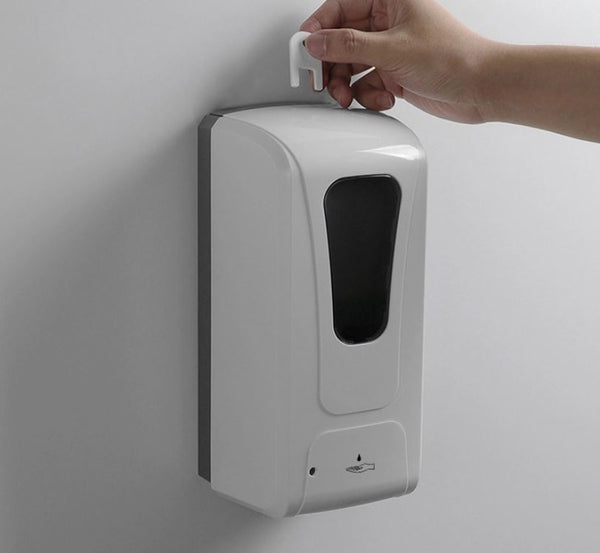 Automatic Non-Contact Sanitiser Dispenser