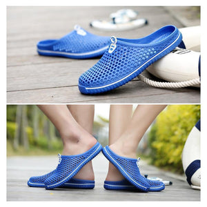 Comfortable Summer Slippers & Sandals
