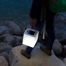 Load image into Gallery viewer, 2-in-1 Phone Charger Lanterns