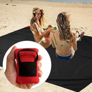 Folding Pocket Picnic Mat