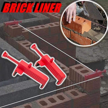 Load image into Gallery viewer, Brick Liner Clamps Runner