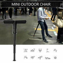 Load image into Gallery viewer, Portable Mini Folding Chair