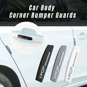 Car Body Corner Bumper Guards