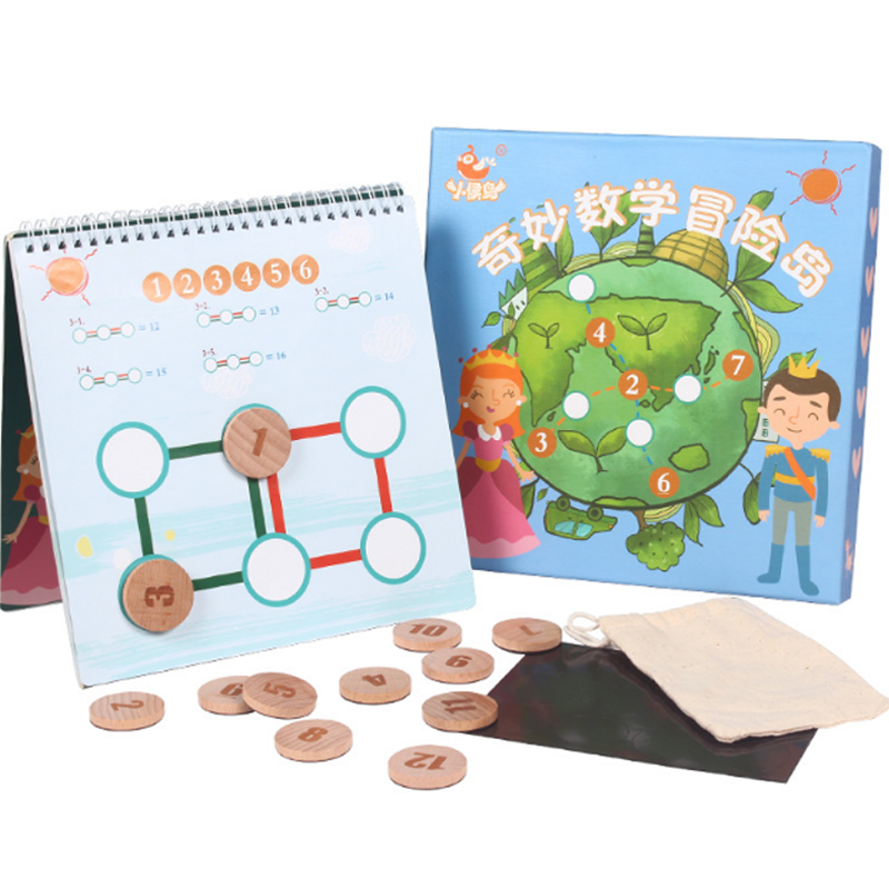 Mathematical Operations Educational Toys