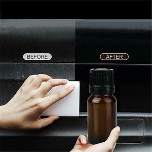 Car Plastic Coating Agent