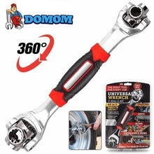 Load image into Gallery viewer, Domom® 48-In-1 Multipurpose Bolt Wrench